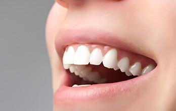 歯の色の個人差について
