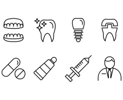 歯並びについて